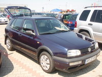 VW Golf III - 1.4i 1997