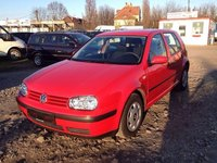 VW Golf IV - 1.4i Clima 1999