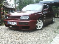 VW Golf multi jet 1996