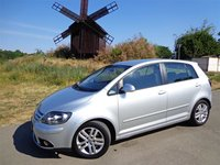 VW Golf Plus 1.9tdi-105cp 2007