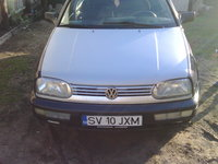 VW Golf tdi 1995