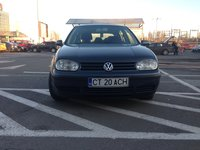 VW Golf tdi 2002