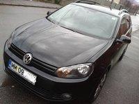 VW Golf tdi 2011