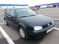 VW Golf TDI PD 2001