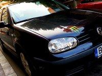VW Golf vw 1.4 16v 2003