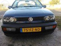 VW GTI 1800 1997
