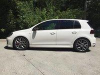 VW GTI 2.0 2013