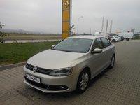 VW Jetta 1.6 TDI 2012
