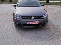 VW Jetta 1.6 TDI HIGHLINE BLUEMOTION 2012