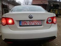 VW Jetta 1,9tdi sportline 2007