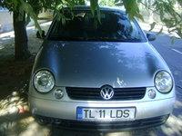 VW Lupo 1.0 2003