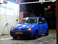 VW Lupo 1.0 MPI 2001