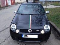 VW Lupo 1.6 GTI 16V 2001
