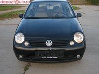 VW Lupo 14 tdi 2002