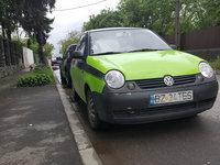 VW Lupo auc 2001