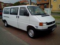 VW Multivan Transporter T4 Maxi Lung 9 locuri