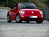 VW New Beetle 1.4 2003