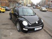 VW New Beetle 1.6 2001