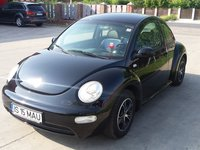VW New Beetle 1.6 confort 2001