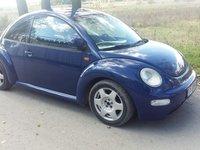 VW New Beetle 1,9tdi 1999