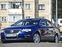 VW Passat 1 2006