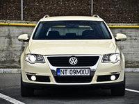 VW Passat 1 2010