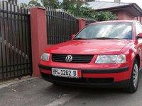 VW Passat 1.6 2000