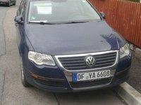 VW Passat 1.6 Fsi 2005