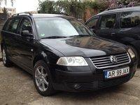 VW Passat 1.6 i 2001