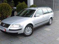 VW Passat 1.6i 2001