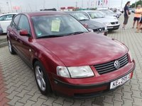 VW Passat 1.6i Clima 1999