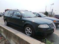 VW Passat 1.8iT Clima 150CP 2001