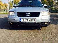 VW Passat 1.8t AWT 2001