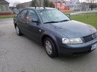 VW Passat 1.9 2000