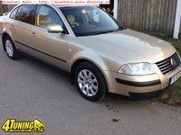 VW Passat 1.9 2002