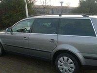 VW Passat 1.9 2004