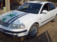 VW Passat 1.9 TDI 1998