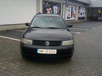 VW Passat 1.9 TDI 2000