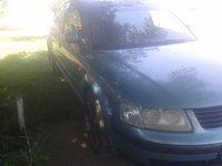 VW Passat 1.9 tdi 81 kw 1998