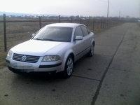VW Passat 1.9 tdi AWX 2003