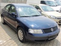 VW Passat -1.9 TDi Climatronic 2000