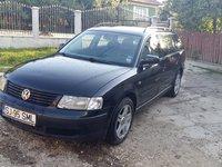 VW Passat 1,9tdi 1999