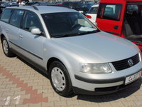 VW Passat 1,9tdi 2000