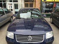 VW Passat 1,9tdi 2004