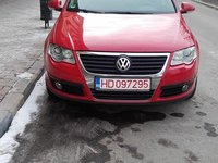 VW Passat 1,9tdi 2006