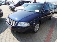 VW Passat 1.9TDi Clima 2002