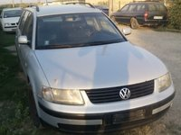 VW Passat 1.9TDI - Climatronic 1999