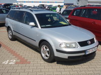 VW Passat 1.9TDI - Climatronic 2000