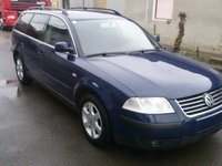 VW Passat 1.9TDI - Climatronic 2001