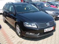 VW Passat 1.9TDi Dubluclimatronic 2013
